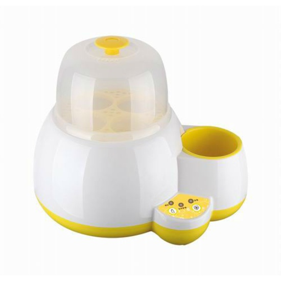 Baby Bottle Warmer and Sterilizer (Mainland China)