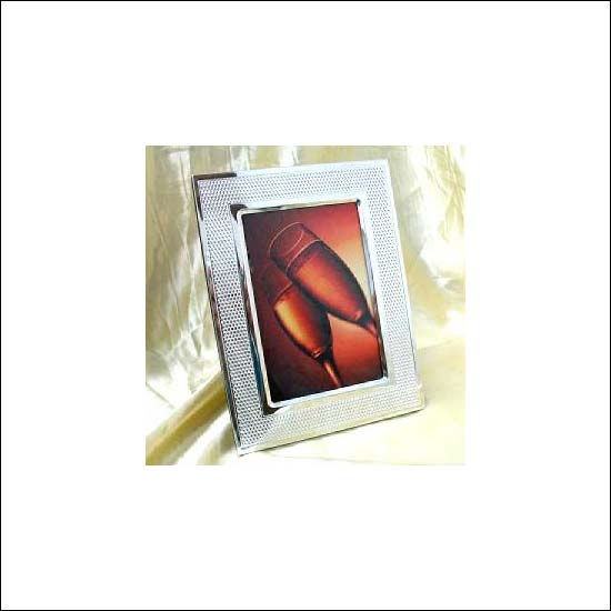 Aluminum Photo Frame (Hong Kong)