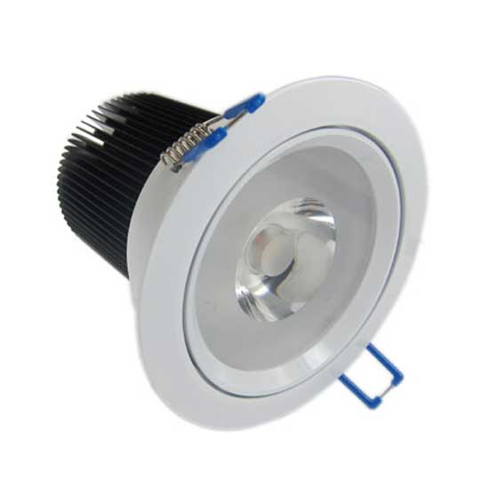 Dimmable LED Downlight (Mainland China)