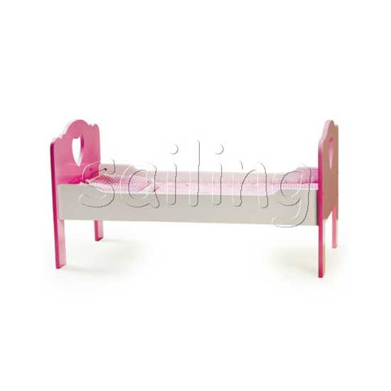 Boneca Cama (China continental)