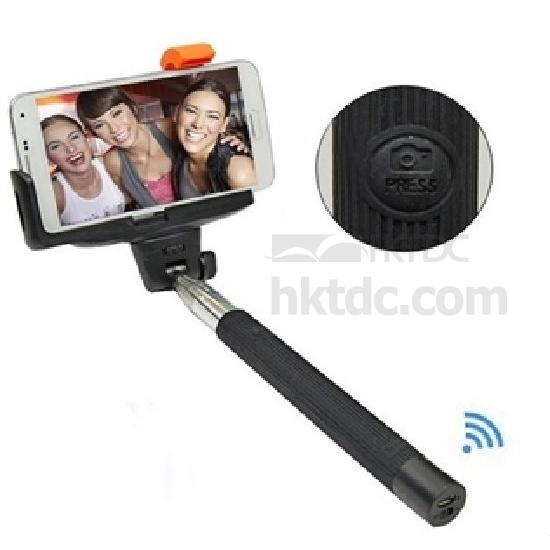Handheld Selfie Stick For Samsung Galaxy S3 S4 Note 4 3 (Mainland China)