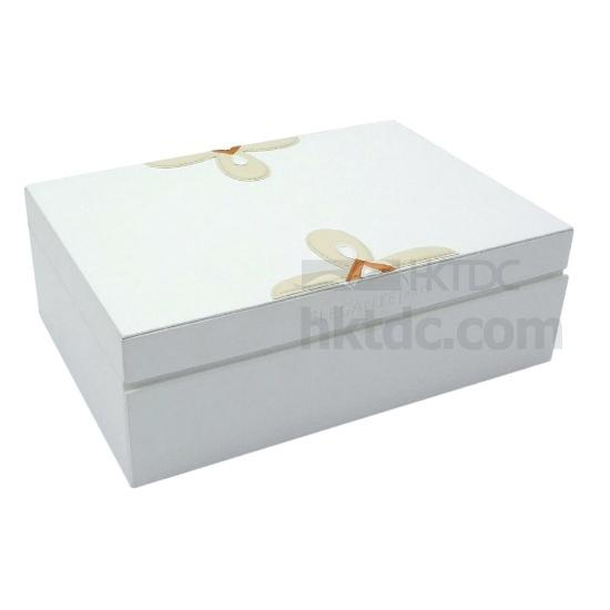 Jewellery Collection Box (Hong Kong)