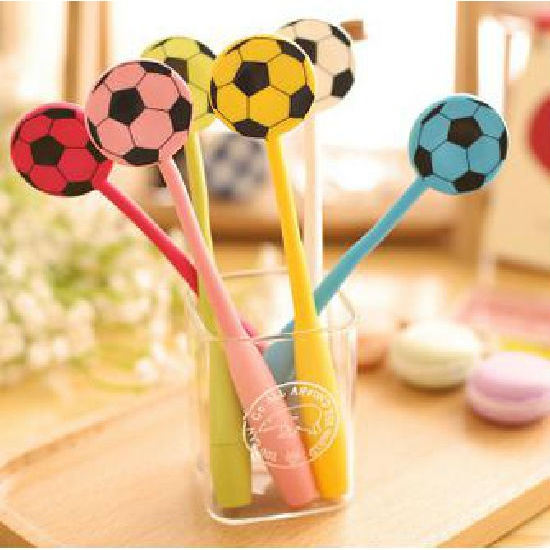 Toy Pen - Football (Hong Kong)