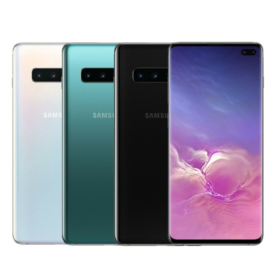 Samsung Galaxy S10+ mais 512GB/128GB (China continental)
