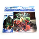 3D Placemat Set (China)