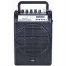 Multi-Voice Wireless Portable PA Amplifier  (China)