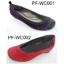 Women Casual Shoes (Hong Kong)