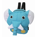 Elephant Kid Backpack (Hong Kong)
