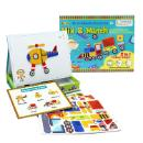 Activity Magnetic Education Set (Hong Kong)