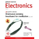 Electronics Sourcing Magazine (Hong Kong)