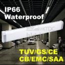 IP66 LED Waterproof Light (China)