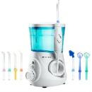 Bad Breath Remover Powerful Dental Flosser Oral Irrigator Device (China)