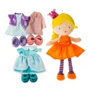 Princess Dress Up Toy (Mainland China)