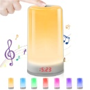 Wake Up Light Alarm Clock (kong do hong)