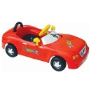 Battery Operated Children Ride-On Car (Hong Kong)