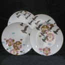 Tableware - Buffet Plate (Hong Kong)