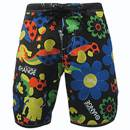 Board Shorts (China)